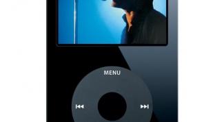 Как подключить ipod к телевизору