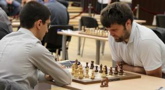 Как обыграть соперника в шахматы
