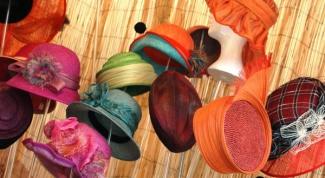 Как связать шапку-кубанку