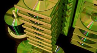Как скопировать с ПК на диск