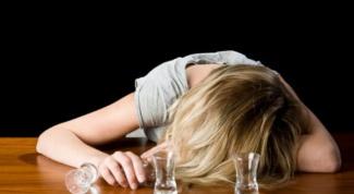 Как уменьшить тягу к алкоголю