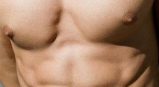 Как прокачать нижнюю часть груди