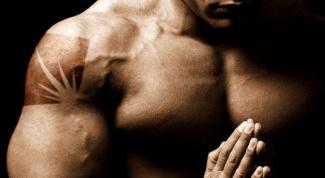 Как прокачать шею