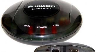 Как зайти на модем Huawei