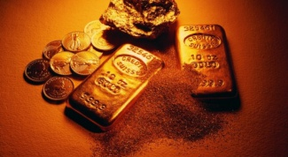 Как очистить золото от чужой энергетики