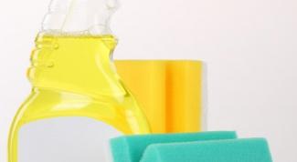 Как чистить мельхиоровую посуду