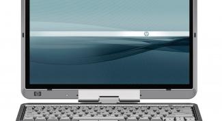 Как снять матрицу с ноутбука