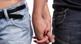 Как сохранить любовь парня