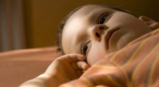 Как определить внутричерепное давление у ребенка