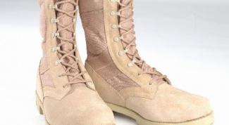 Как выбрать трекинговые ботинки