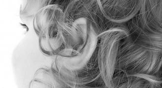 Как подстричь волнистые волосы