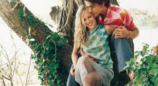 Как остаться с любимой девушкой
