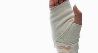Как сращивать переломы