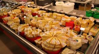 Как продать сыр