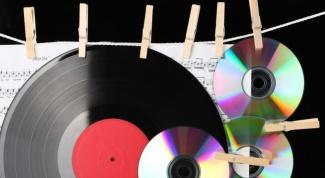 Как записать двусторонний диск
