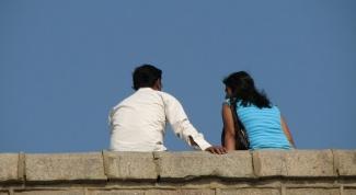 Как назначить свидание девушке