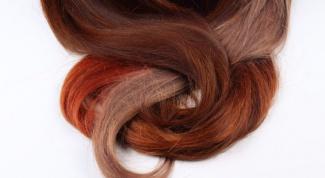 Как подобрать цвет волос к цвету кожи