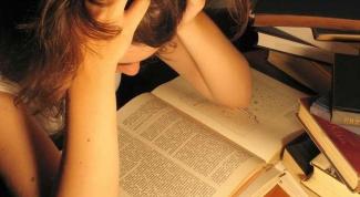 Как привлечь себя к учебе