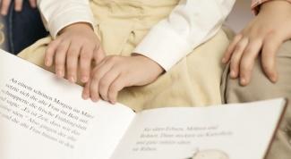 Как стимулировать речь ребенка