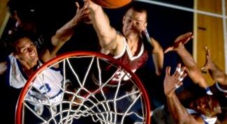 Как выиграть в баскетбол