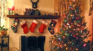Как поздравить с рождеством на английском