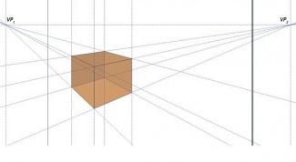Как определить линию горизонта