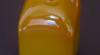 Как сделать вазу из стеклянной бутылки