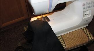Как сшить красивую одежду