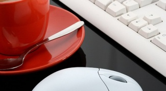 Как поменять кнопки на мышке