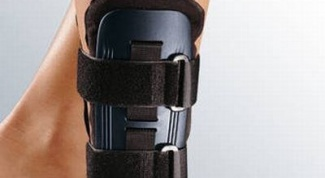 How to treat ligament tear