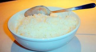 Как приготовить блюда из риса в 2018 году