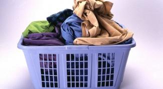 Как вывести замазку с одежды