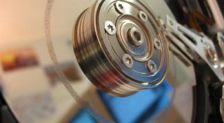 Как восстановить жеский диск