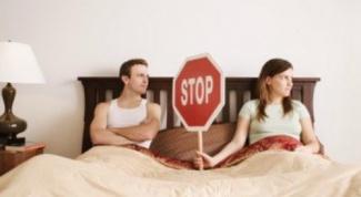 Как заставить человека разлюбить