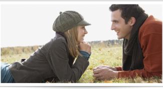 Как подтолкнуть парня к отношениям