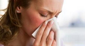 Как защищать нос