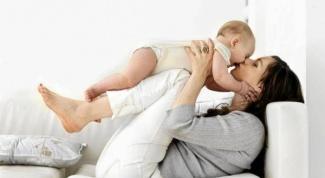 Как избавить от икоты ребенка