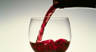 Как пить кагор