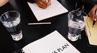 Как составить бизнес план в строительстве