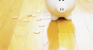 Как сэкономить свою зарплату