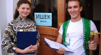 Как научиться говорить на татарском