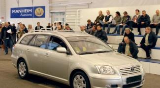 Как заказать автомобиль из Германии