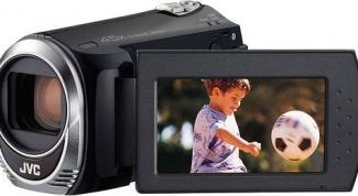 Как записать DVD-диск с видеокамеры