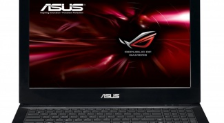 How to know the laptop model Asus