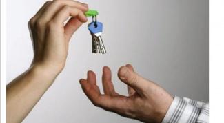 Как передавать квартиру родственникам