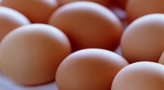 Как употреблять скорлупу яиц