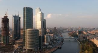 Как выжить в Москве