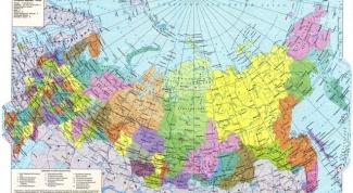 Как купить карту России
