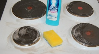 Как отмыть газовую плиту