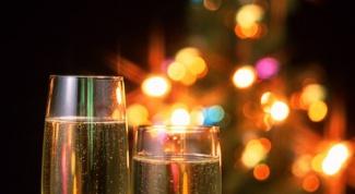 Как встретить Новый год в 2018 году